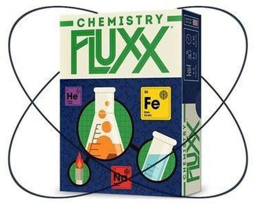 Chemistry Fluxx-Looney Labs-Game Kings