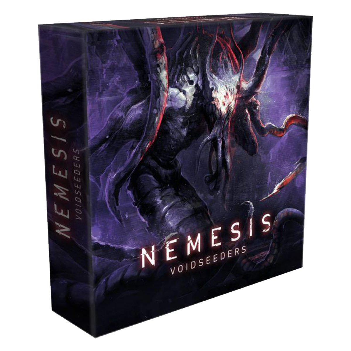 Nemesis Void Seeders-Awaken Realms-Game Kings
