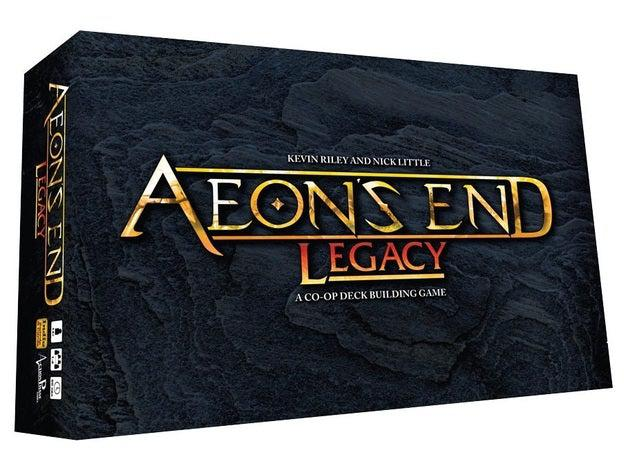 Aeon's End - Legacy-Indie Games-Game Kings