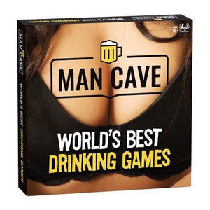 Man Cave-Just Games-Game Kings