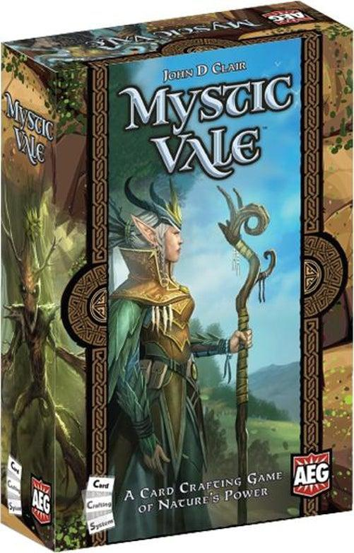 Mystic Vale-AEG-Game Kings