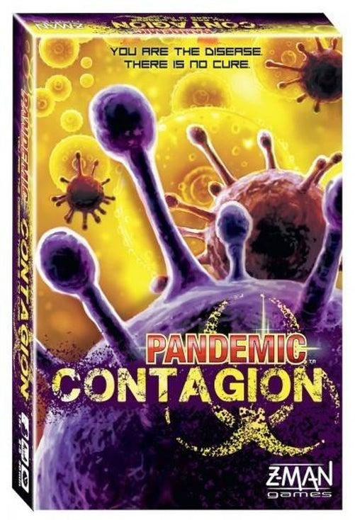 Pandemic: Contagion-Z-Man Games-Game Kings