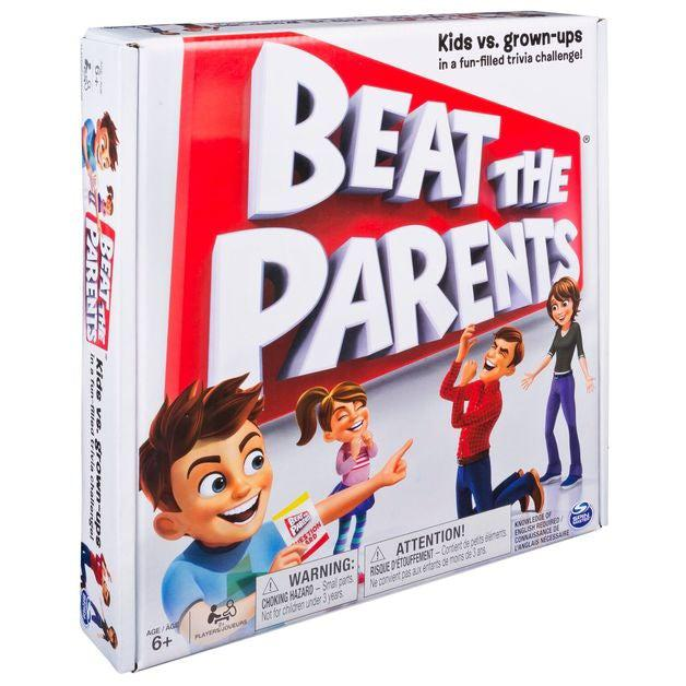 Beat The Parents-Spin Master Games-Game Kings