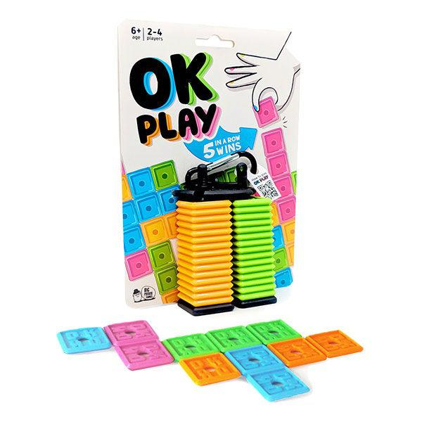 Ok Play-Goliath Games-Game Kings