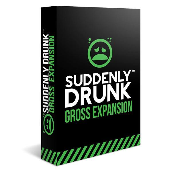 Suddenly Drunk - Gross Expansion-VR-Game Kings