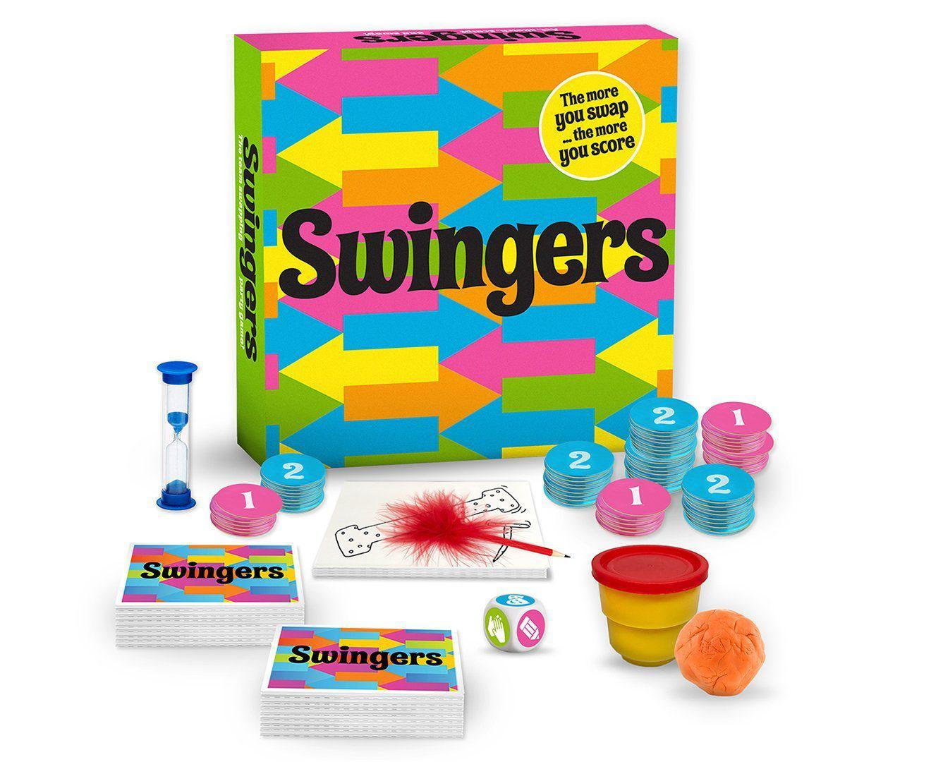 Swingers-VR-Game Kings