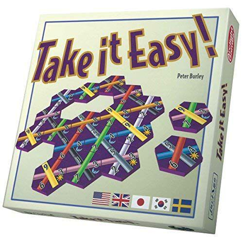 Take it Easy-Gryphon Games-Game Kings