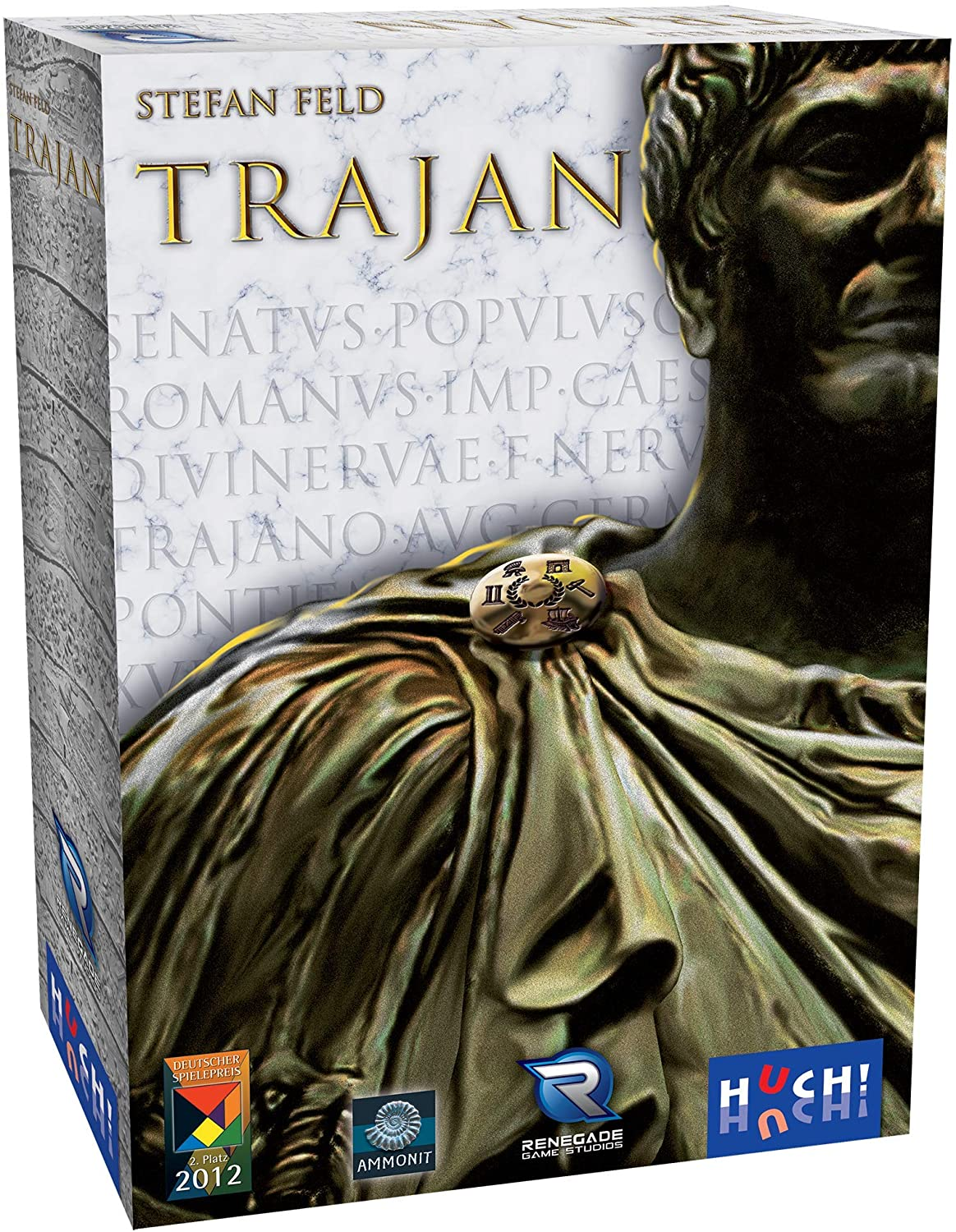 Trajan-Game Kings-Game Kings