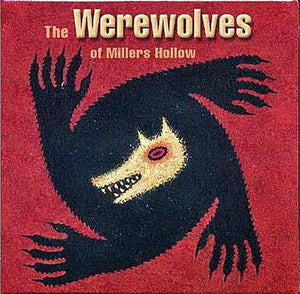 Werewolves of Miller's Hollow-Asmodee Games-Game Kings