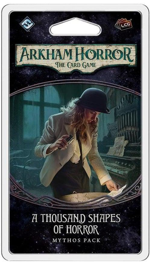 Arkham Horror LCG – A Thousand Shapes of Horror Mythos Pack-Fantasy Flight Games-Game Kings