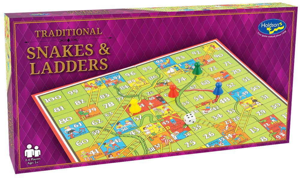 Snakes and ladders-Game Kings-Game Kings