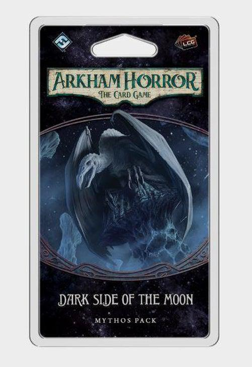 Arkham Horror LCG – Dark Side of the Moon-Fantasy Flight Games-Game Kings