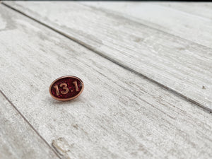 13.1 Wine glitter BAND BUTTON™