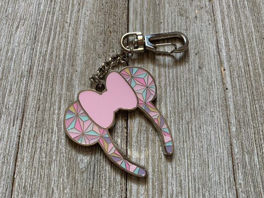 Ready to Ship! Pastel Grand & Miraculous BBB Everyday Magic Keychain