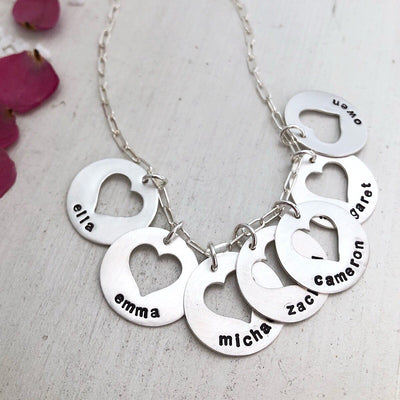 All My Love Necklace - IsabelleGraceJewelry