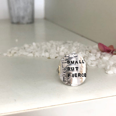 Big Message Ring
