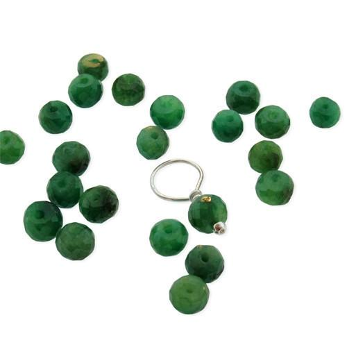 Emerald (May) - IsabelleGraceJewelry