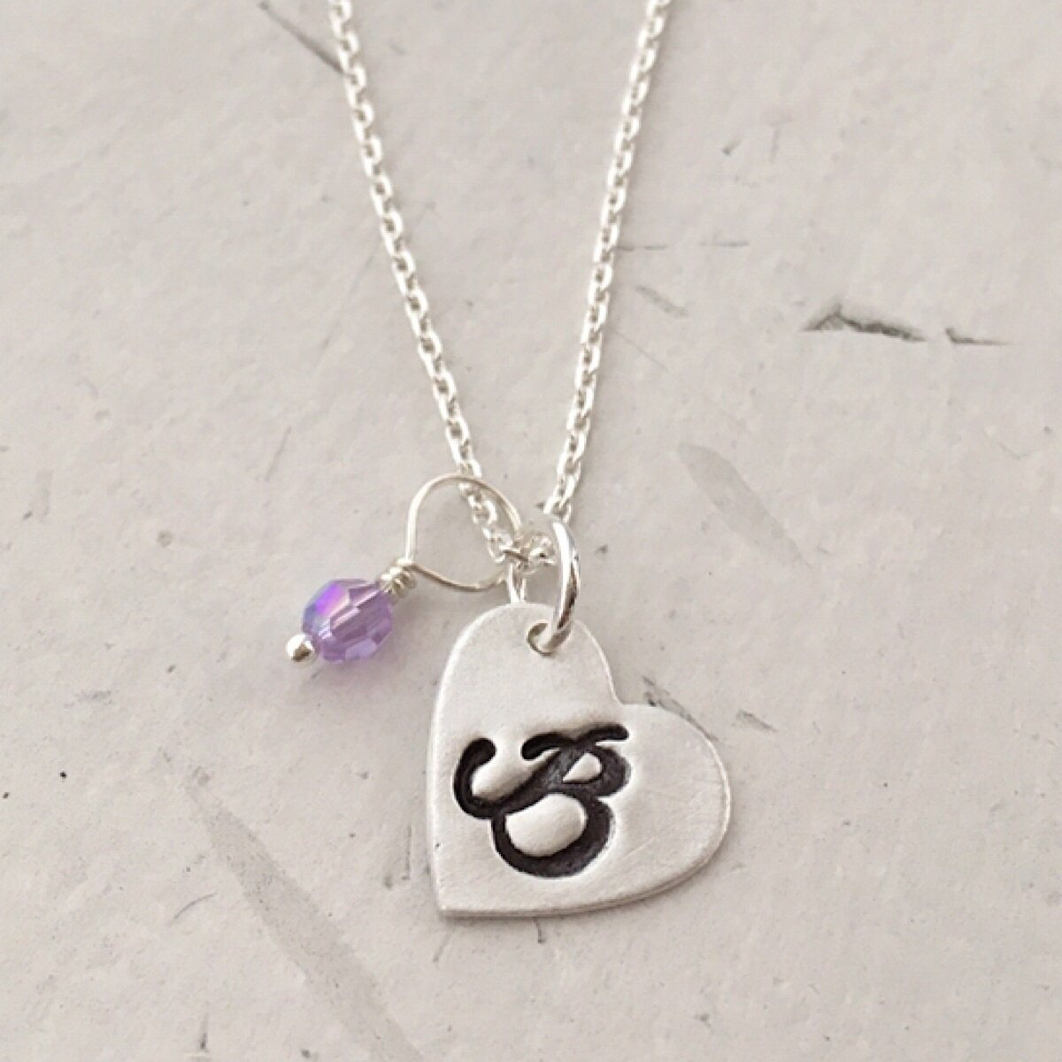 Lovely Hearts Necklace - IsabelleGraceJewelry