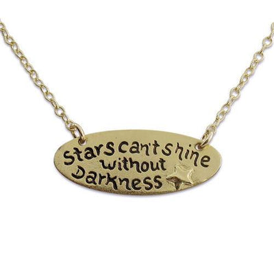 Stars Can't Shine  - IsabelleGraceJewelry