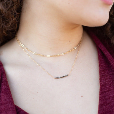 Sofia Chain Necklace