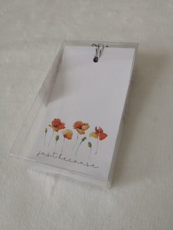 Gift Tags - JUST BECAUSE