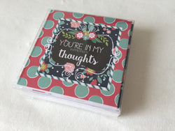 Little Box of Thoughts #3