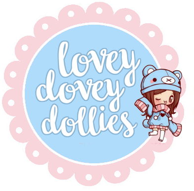 Lovey Dovey Dollies