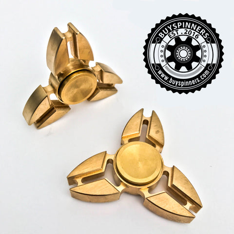 The Warrior Fidget Spinner