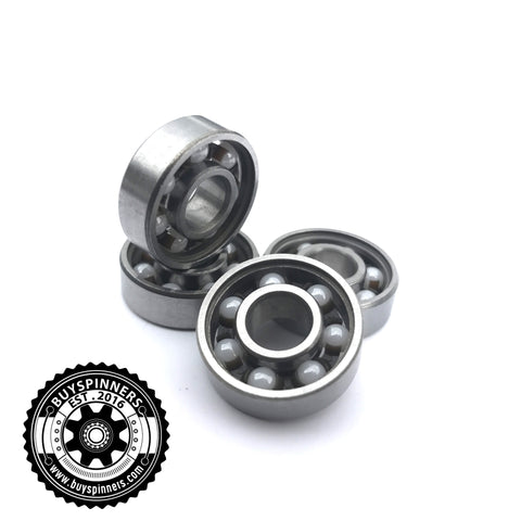 Hybrid Ceramic 608 Bearings
