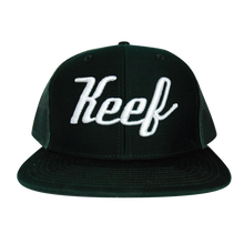 Keef Branded Collegiate Hat