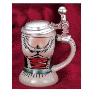 Mini ladies dirndl stein