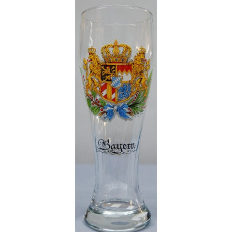 Bayern Glass - All Steins