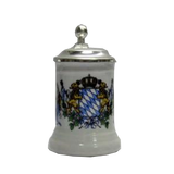 Bavarian Crest Mini Stein Mug - All Steins