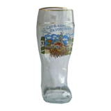 Beer Boot with Beer Wagon - All Steins