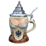 Dirndl Stein - All Steins