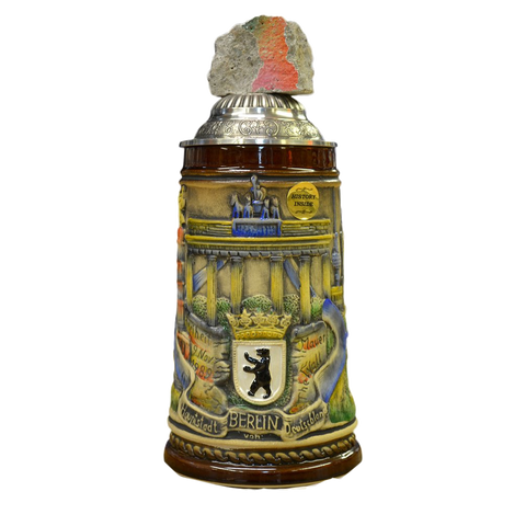 Berlin Wall Stein - All Steins