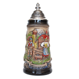 """Bayern"" Stein with Panoramic View"