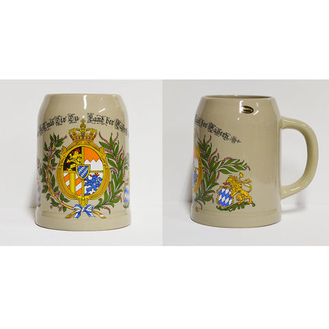 God Be With Thee Beer Mug - All Steins