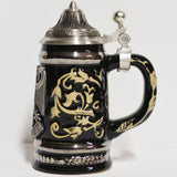 German Eagle Mini Stein - All Steins