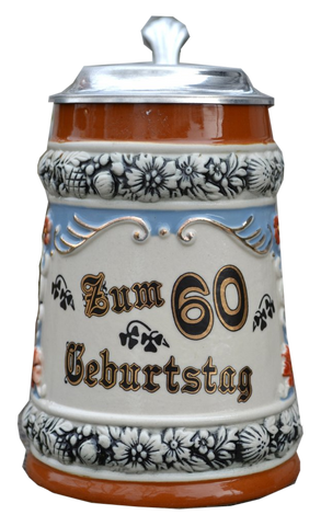 Birthday Stein - All Steins