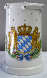 Bayern Lions and Shield Magic Drinking Beer Stein - All Steins