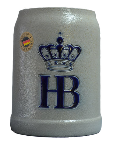 Hofbrauhaus Ceramic Mug - All Steins