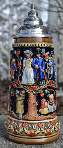 Stein of Life - All Steins