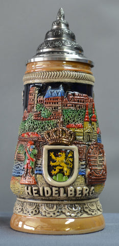 Heidelberg - All Steins