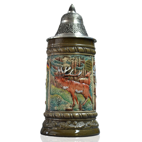 Wildlife Stein - All Steins