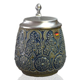 Relief Ornament Stone Stein - All Steins