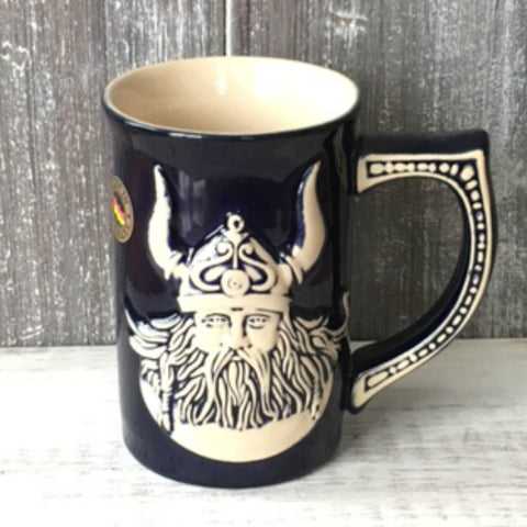 Viking Mug - All Steins
