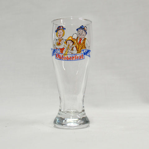 Family Oktoberfest Shot Glass - All Steins