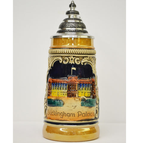 London Relief Stein 1/8L - All Steins