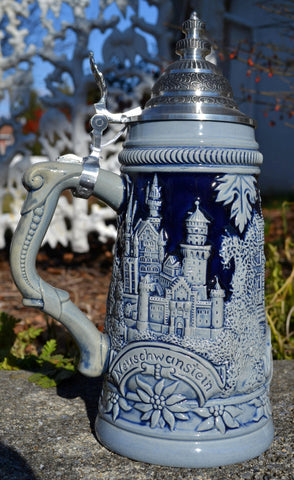 Rothenburg Beer Stein - All Steins